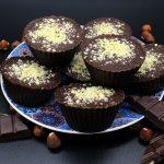 Cioccolatini alla crema di Dalgona coffee